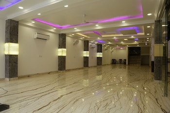 Slika: Hotel True stay By Comfort Room ‒ New Delhi