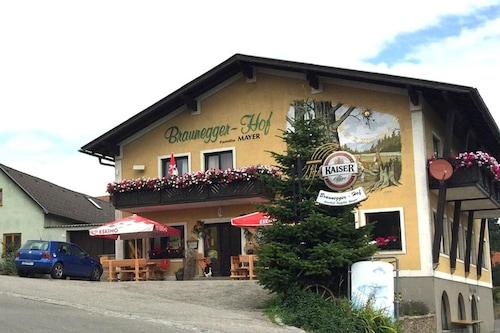 Brauneggerhof