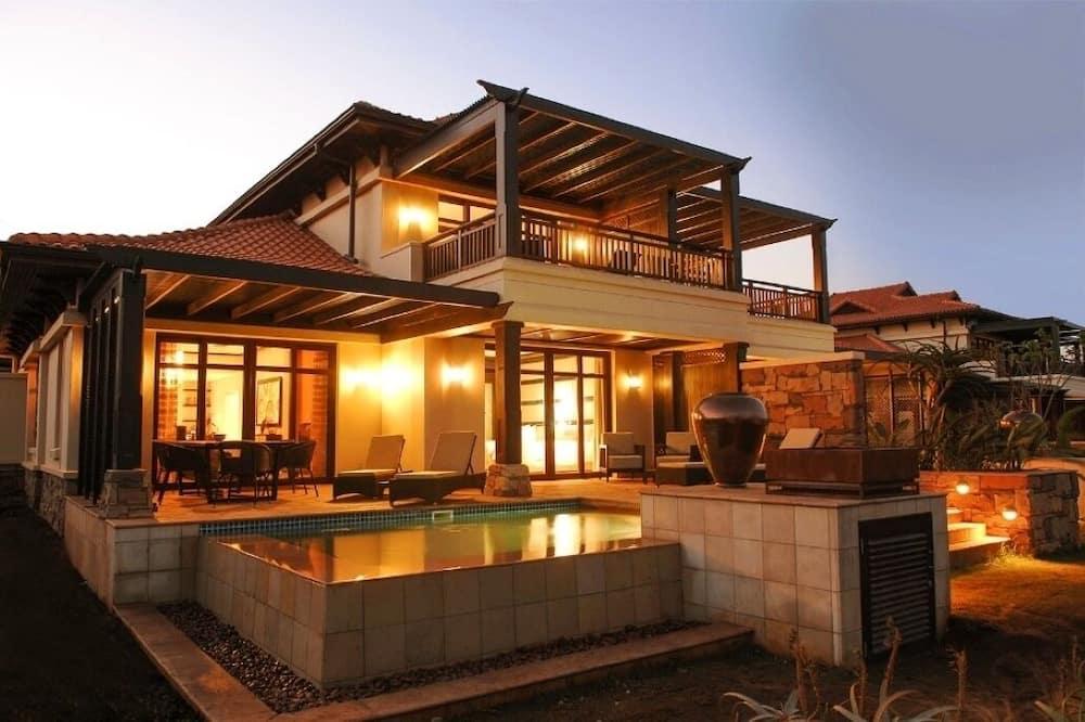 Zimbali Luxury Heritage Villa