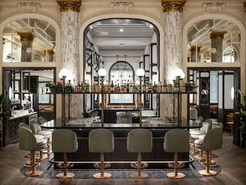 Picture of The Fairmont Palliser Gold Experience in Calgary