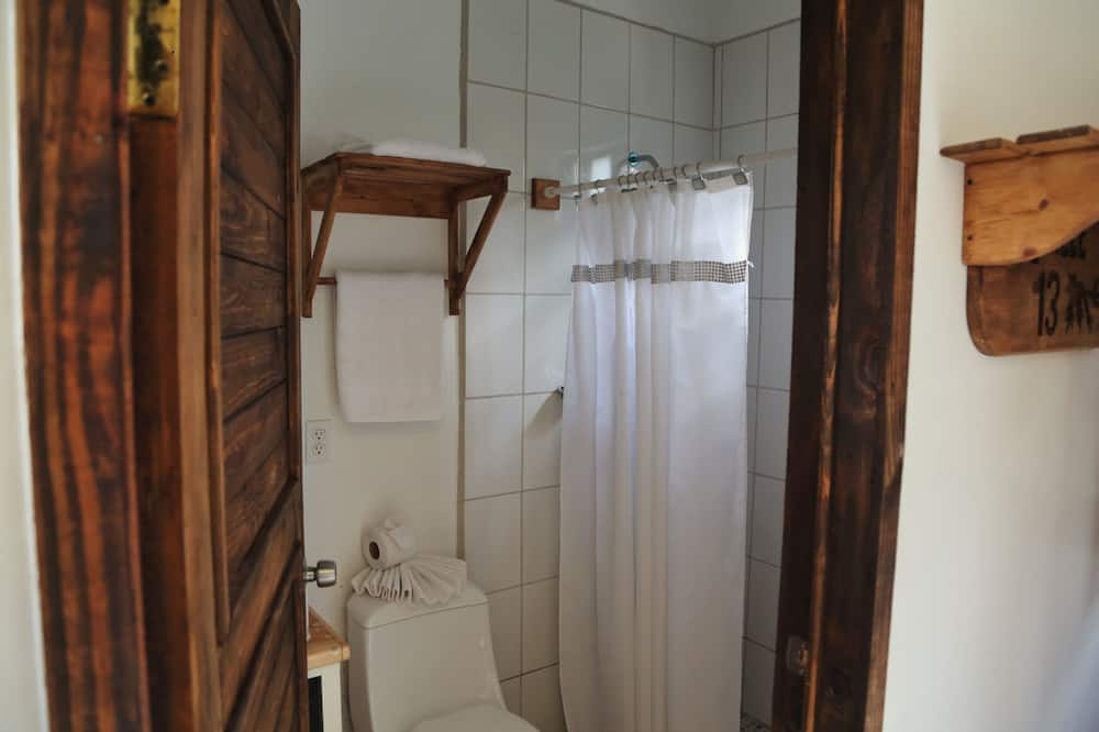 Traditional Room, 1 Queen Bed - Bathroom