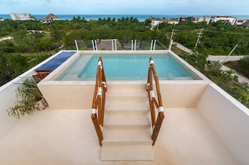 Picture of Bhoga Boutique Hotel by Nah Hotels in Isla Holbox