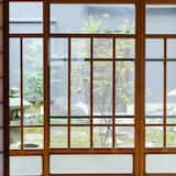 Eenvoudig huis - Kamer