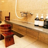 Eenvoudig huis - Badkamer