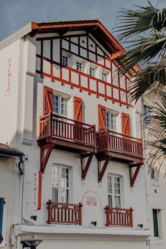 Picture of Palmito in Biarritz