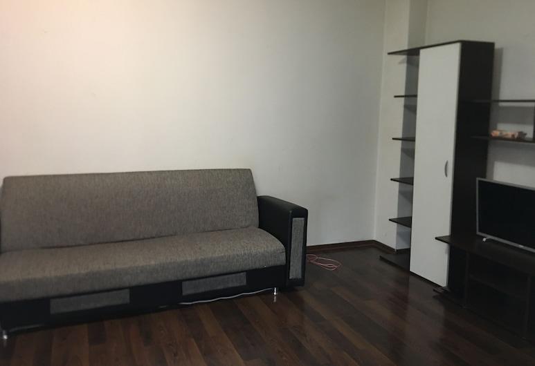 Beautiful 1-bed Apartment in Bucure?ti, Bucharest, Căn hộ, Phòng khách