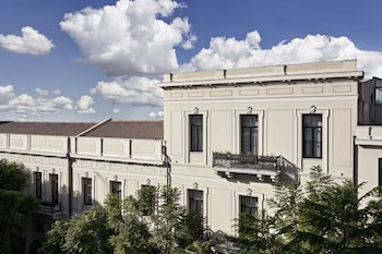 Φωτογραφία του NLH MONASTIRAKI - Neighborhood Lifestyle Hotels, Αθήνα