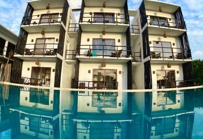 Hotel Boutique Kan Ahau, Mahahual