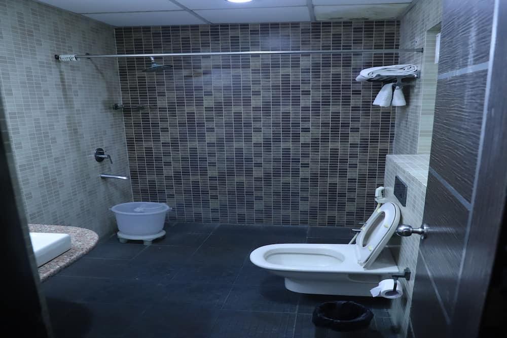 Kamar Premium - Kamar mandi