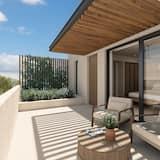 Junior Suite, Garden View - Номер