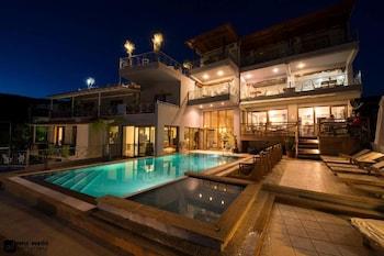 Bild vom Aria Hotel Skiathos in Skiathos
