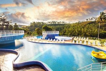 Selline näeb välja Cassino All Inclusive Resort Poços de Caldas - Soft Opening, Pocos De Caldas