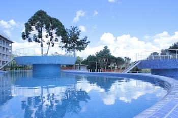 A(z) Cassino All Inclusive Resort Poços de Caldas - Soft Opening hotel fényképe itt: Pocos De Caldas