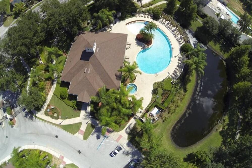 Apartment, Multiple Beds (Lucaya 4 Bedrooms 3 Baths Family Frie) - Pool
