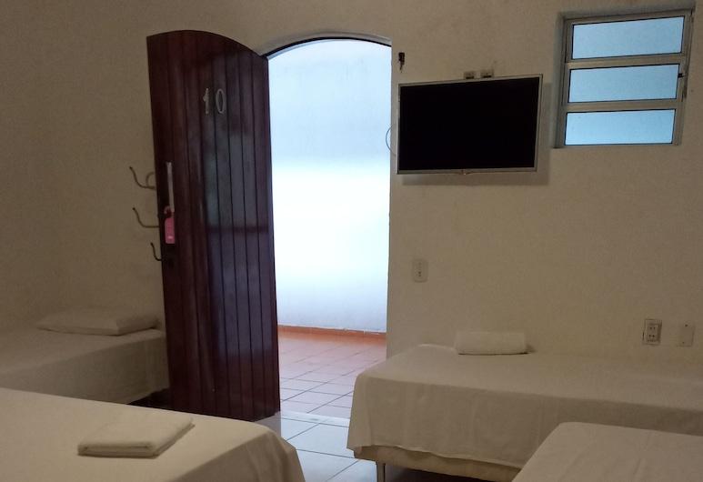 Pousada Nossa Casa, Fortaleza, Phòng Suite dành cho gia đình, Phòng