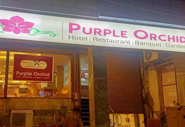 Hotel Purple Orchid, Bhopal
