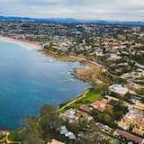 Διαμέρισμα, Περισσότερα από 1 Κρεβάτια, Θέα στην Πόλη (Seashore I - La Jolla Home 5mins from) - Παραλία