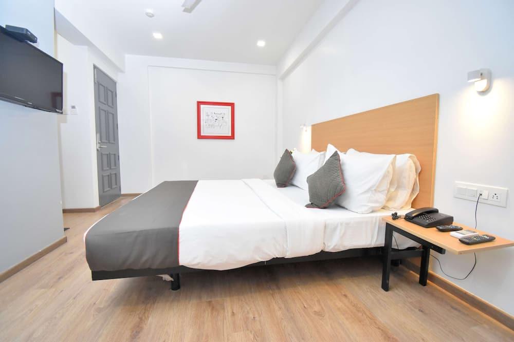 豪華雙人房, 1 張標準雙人床 - 客房