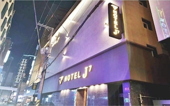 Bilde av Busan Seomyeon Business Hotel J7 i Busan