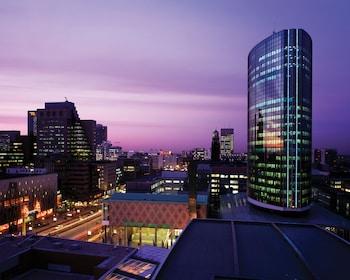 Picture of Postillion Hotel WTC Rotterdam in Rotterdam