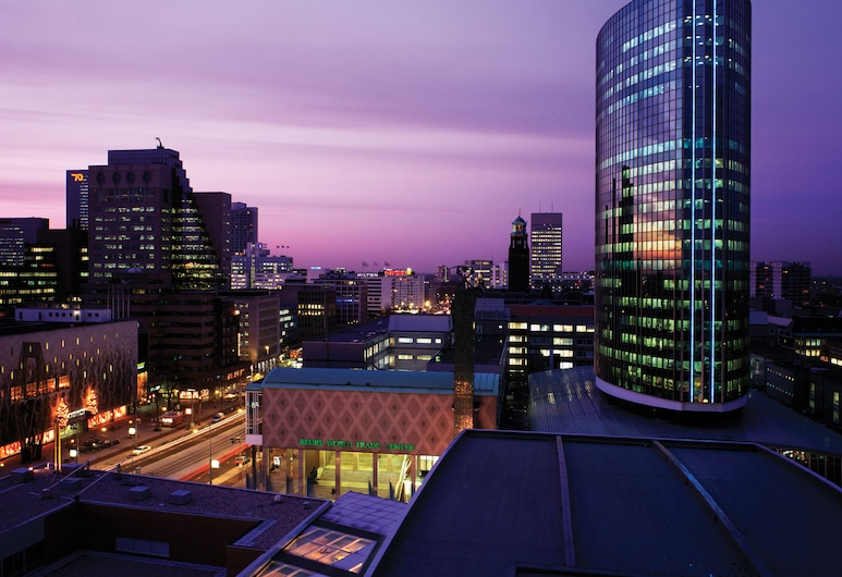 Postillion Hotel WTC Rotterdam, 鹿特丹