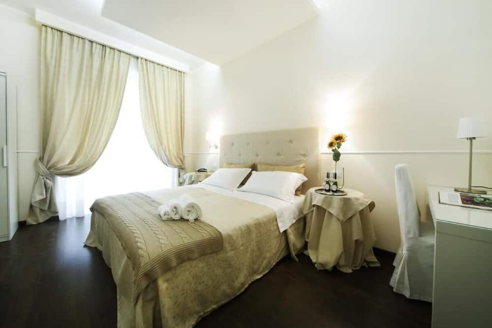 Caesar Place Bb Rome - Quadruple Room