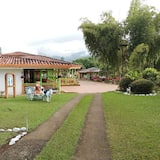 Finca Hotel la Floresta Verde, Pereira