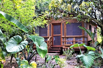 Picture of Iguana Roost Tourism Gold Standard Fully Equipped two Bedroom Cabin in San Ignacio