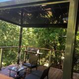 Comfort Townhome - Balcony