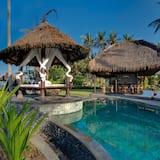 Vila, více ložnic - Soukromý bazén