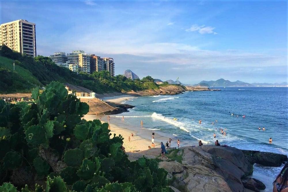 Apartament typu Premium - Z widokiem na plażę/ocean