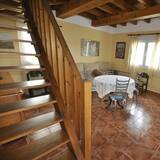 Chalet Bisnis, 4 kamar tidur - Area Keluarga