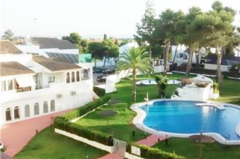 Apartamento VistaHermosa con piscina comunitaria