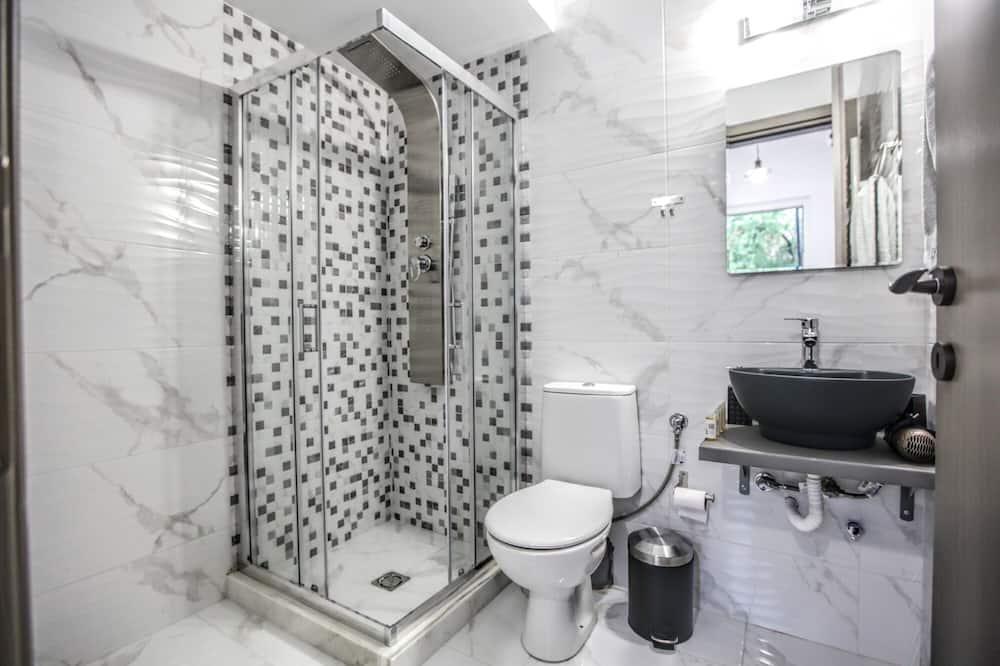 Departamento Deluxe - Baño