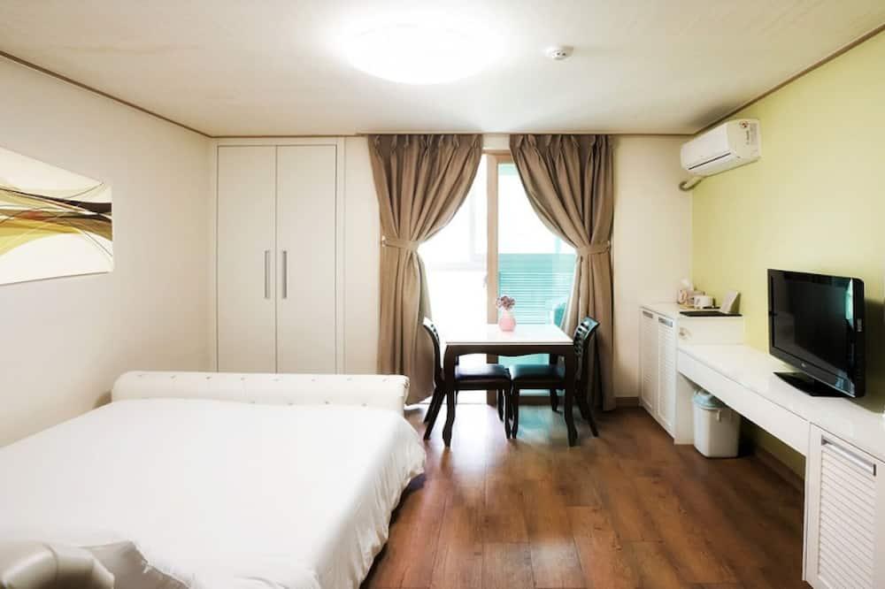 ルーム (Standard double) - 客室