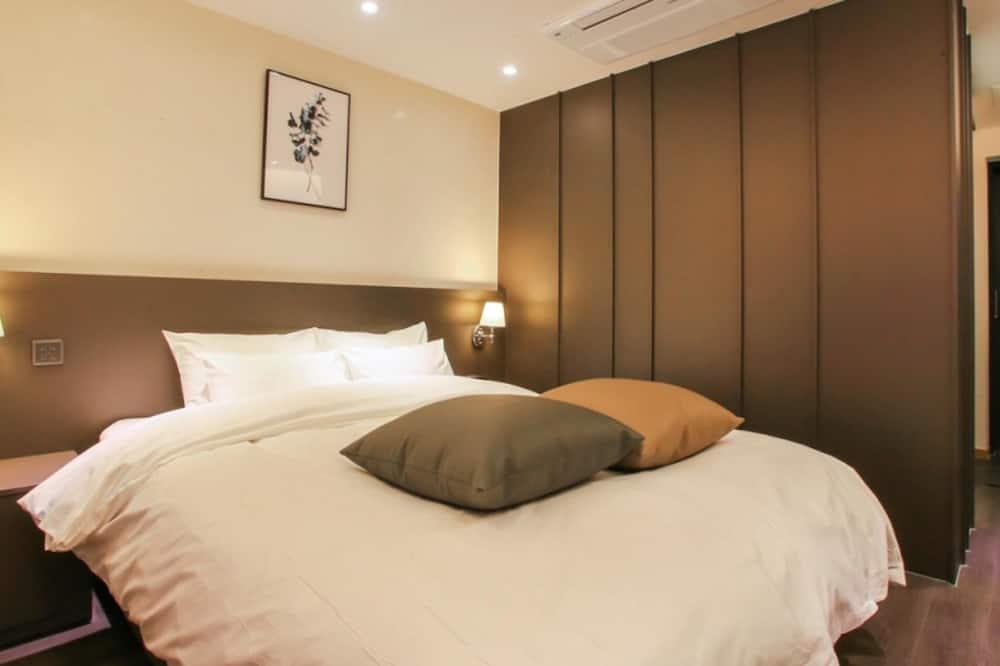 Room (Standard double) - Guest Room