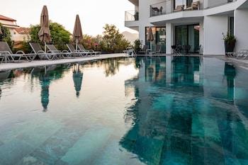 Kaş bölgesindeki Payava Hotel by True Blue resmi