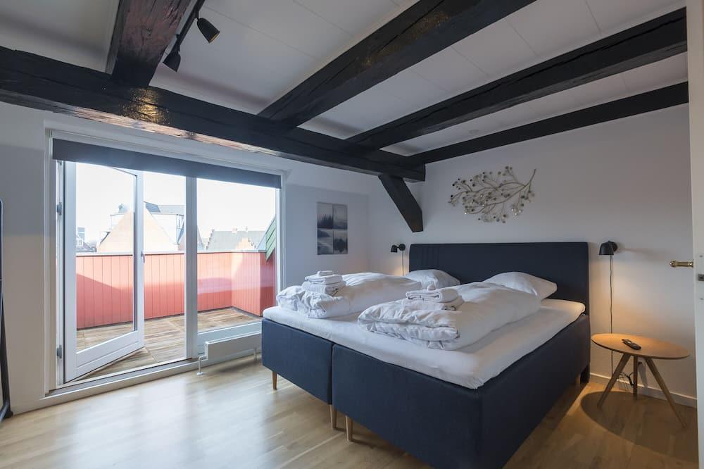Appartamento Luxury - Camera