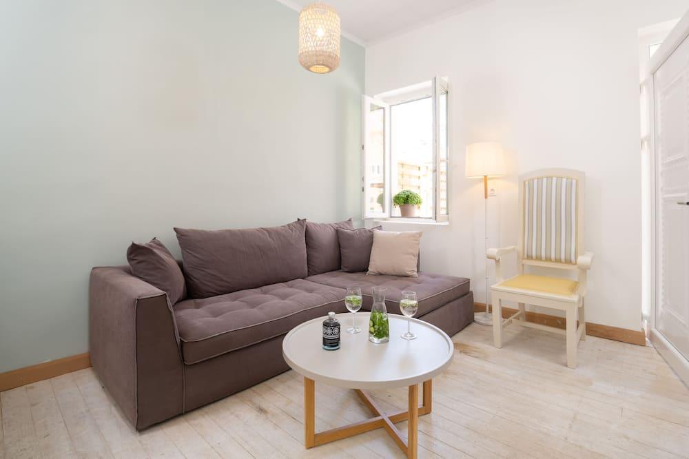 舒適單棟房屋 - 客廳