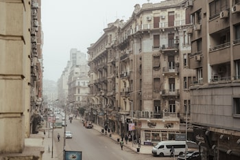 Picture of New Hostgram Hotel in Cairo