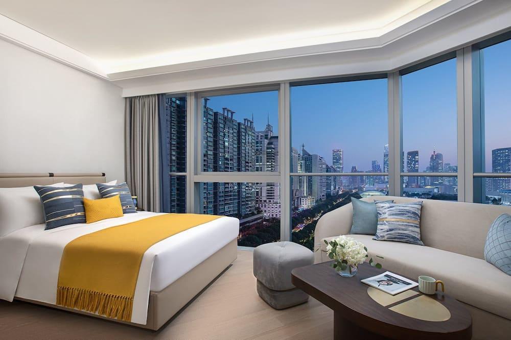 Star Residence ICC Guangzhou