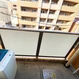 Standard Double Room, Non Smoking - Balcony
