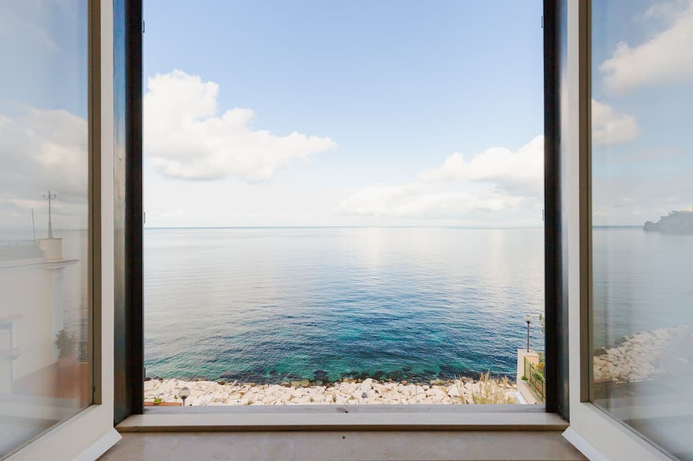 パノラミック アパートメント - ビーチ / オーシャン ビュー