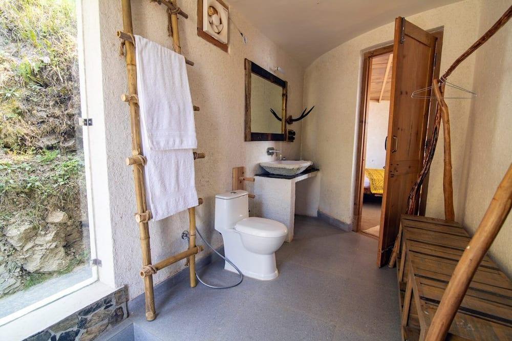 Casa de campo Deluxe - Baño