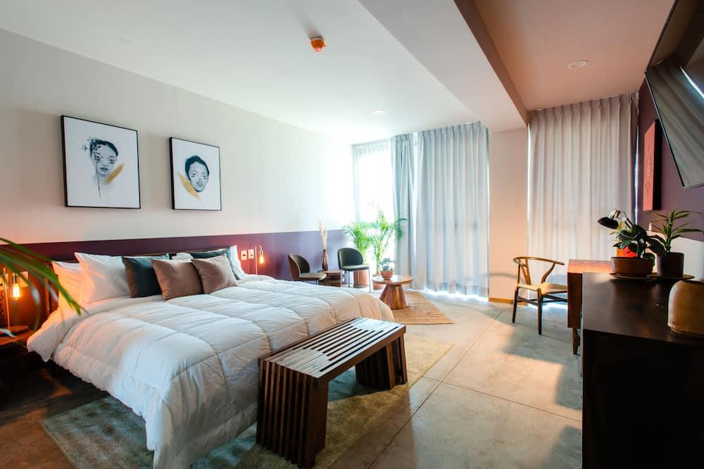 Deluxe Δωμάτιο - Κύρια φωτογραφία