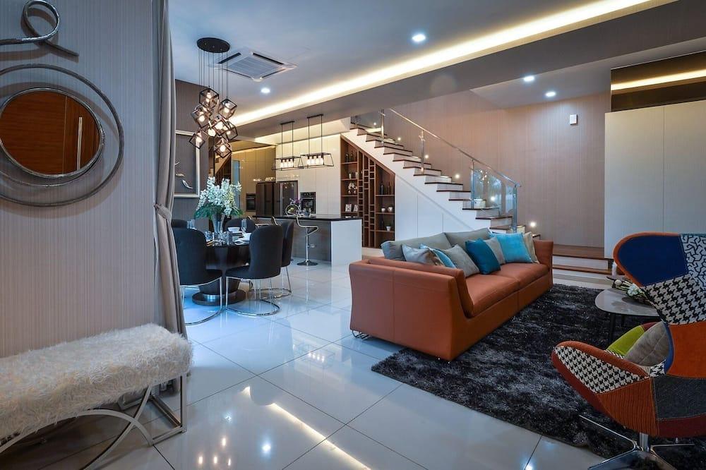 Luxury House in Seremban , Negeri Sembilan