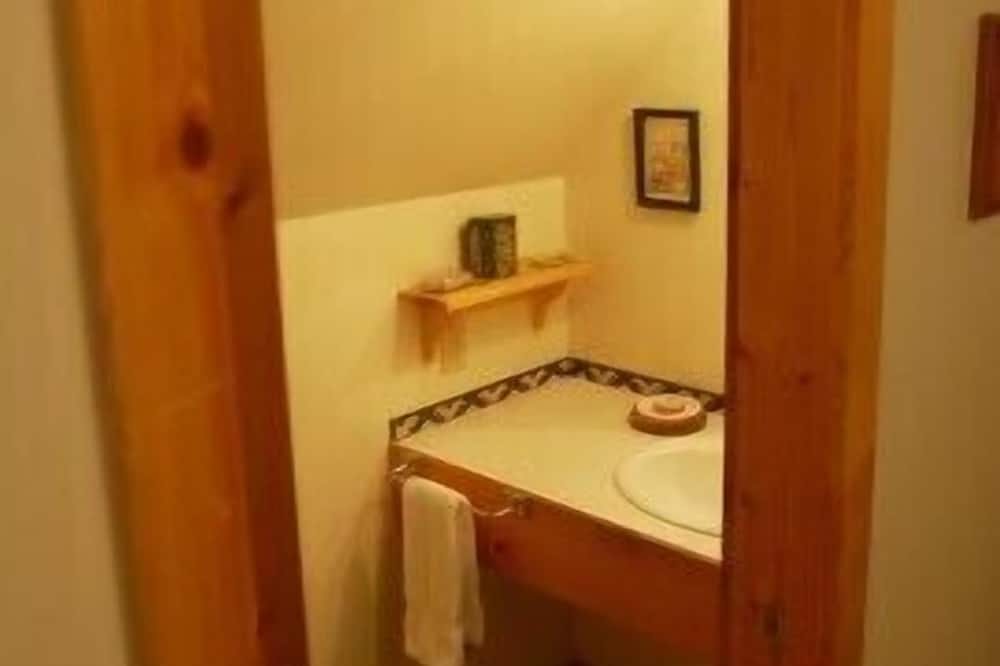 Nhà - Phòng tắm