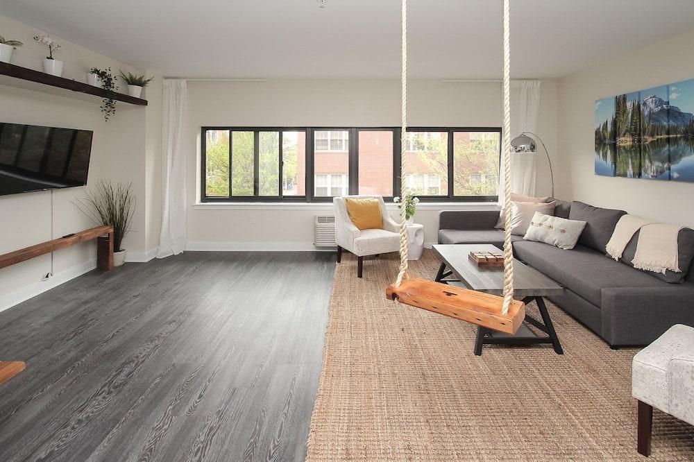Apartment, Accessible - Pemandangan Bandar