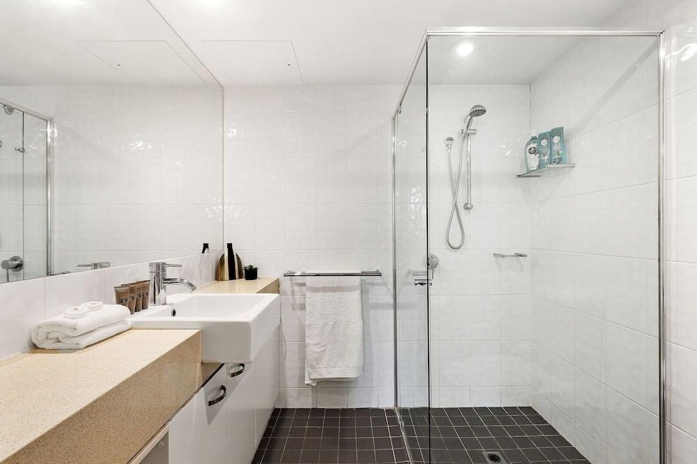 Apartment, Accessible - Bathroom