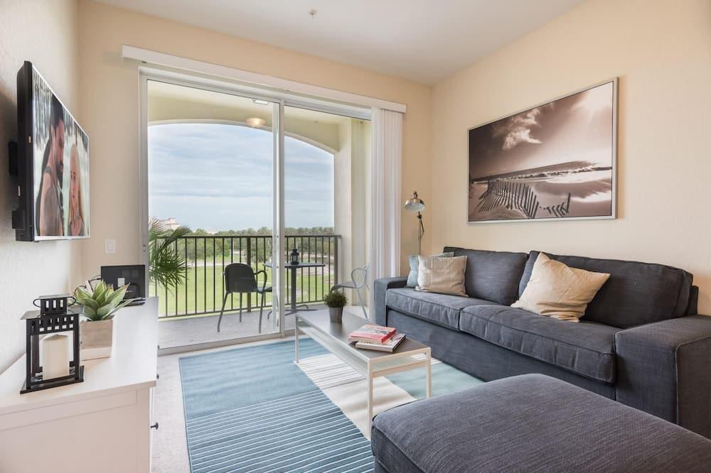 Apartment - Pemandangan Pantai/Lautan
